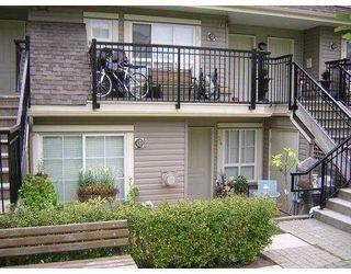 Main Photo: #24-9339 Alberta Road in Richmond: Condo for sale