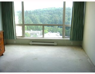 "Photo 6: 1402 9603 MANCHESTER Drive in Burnaby: Cariboo Condo for sale in ""Strathmore Towers"" (Burnaby North)  : MLS®# V715077"