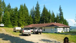 Main Photo: 4110 White Lake Road: Tappen House with Acreage for sale (Shuswap)  : MLS®# 9197123