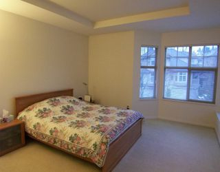 "Photo 9: 55 8868 16TH Avenue in Burnaby: The Crest Townhouse for sale in ""CRESCENT HEIGHTS"" (Burnaby East)  : MLS®# V631743"