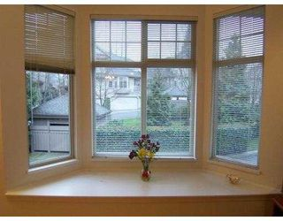 "Photo 3: 55 8868 16TH Avenue in Burnaby: The Crest Townhouse for sale in ""CRESCENT HEIGHTS"" (Burnaby East)  : MLS®# V631743"