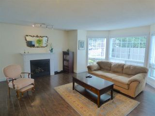 "Photo 5: 101 9540 COOK Street in Chilliwack: Chilliwack N Yale-Well Townhouse for sale in ""ROSE ARBOR"" : MLS®# R2388420"