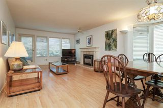 """Photo 7: 103 14220 19A Avenue in Surrey: Sunnyside Park Surrey Townhouse for sale in """"Ocean Bluff Court"""" (South Surrey White Rock)  : MLS®# R2394995"""