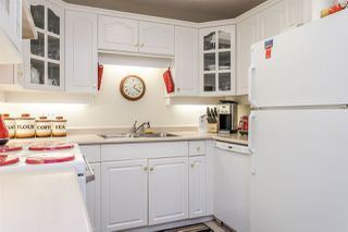 """Photo 9: 202 17740 58A Avenue in Surrey: Cloverdale BC Condo for sale in """"Derby Downs"""" (Cloverdale)  : MLS®# R2395191"""