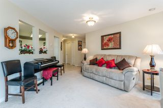 """Photo 4: 202 17740 58A Avenue in Surrey: Cloverdale BC Condo for sale in """"Derby Downs"""" (Cloverdale)  : MLS®# R2395191"""