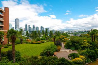 Main Photo: 307 1470 PENNYFARTHING DRIVE in Vancouver: False Creek Condo for sale (Vancouver West)  : MLS®# R2386337