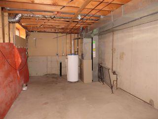 Photo 14: 139 MARLBOROUGH Place in Edmonton: Zone 20 Townhouse for sale : MLS®# E4178670