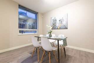 """Photo 4: 305 633 KINGHORNE Mews in Vancouver: Yaletown Condo for sale in """"ICON II"""" (Vancouver West)  : MLS®# R2419482"""