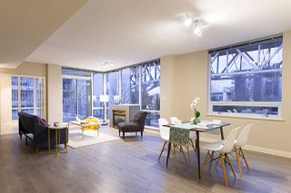 """Photo 2: 305 633 KINGHORNE Mews in Vancouver: Yaletown Condo for sale in """"ICON II"""" (Vancouver West)  : MLS®# R2419482"""