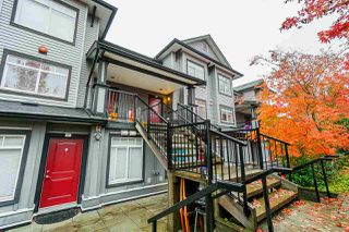 Photo 1: 78 7428 14TH AVENUE in Burnaby: Edmonds BE Townhouse for sale (Burnaby East)  : MLS®# R2414896