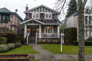 Photo 19: 2951 WEST 34TH Avenue in Vancouver: Home for sale
