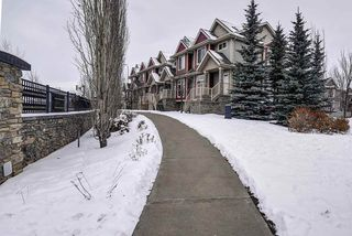 Photo 2: 111 CALLAGHAN Drive in Edmonton: Zone 55 Townhouse for sale : MLS®# E4182774