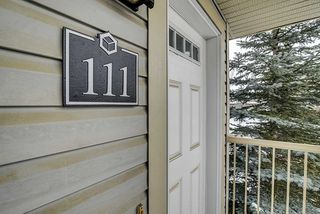 Photo 5: 111 CALLAGHAN Drive in Edmonton: Zone 55 Townhouse for sale : MLS®# E4182774