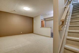 Photo 28: 111 CALLAGHAN Drive in Edmonton: Zone 55 Townhouse for sale : MLS®# E4182774