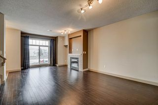 Photo 10: 111 CALLAGHAN Drive in Edmonton: Zone 55 Townhouse for sale : MLS®# E4182774