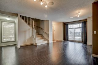 Photo 11: 111 CALLAGHAN Drive in Edmonton: Zone 55 Townhouse for sale : MLS®# E4182774