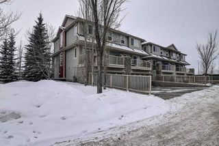 Photo 32: 111 CALLAGHAN Drive in Edmonton: Zone 55 Townhouse for sale : MLS®# E4182774