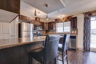 Photo 13: 111 CALLAGHAN Drive in Edmonton: Zone 55 Townhouse for sale : MLS®# E4182774