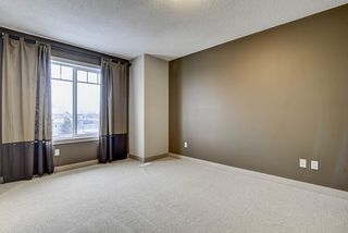Photo 25: 111 CALLAGHAN Drive in Edmonton: Zone 55 Townhouse for sale : MLS®# E4182774