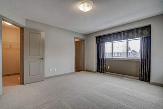 Photo 21: 111 CALLAGHAN Drive in Edmonton: Zone 55 Townhouse for sale : MLS®# E4182774