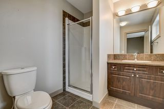 Photo 27: 111 CALLAGHAN Drive in Edmonton: Zone 55 Townhouse for sale : MLS®# E4182774