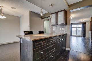 Photo 17: 111 CALLAGHAN Drive in Edmonton: Zone 55 Townhouse for sale : MLS®# E4182774