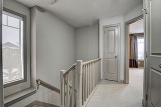Photo 19: 111 CALLAGHAN Drive in Edmonton: Zone 55 Townhouse for sale : MLS®# E4182774