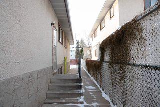 Photo 39: 12846 125 Street in Edmonton: Zone 01 House Half Duplex for sale : MLS®# E4183207