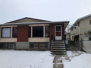 Photo 1: 12846 125 Street in Edmonton: Zone 01 House Half Duplex for sale : MLS®# E4183207