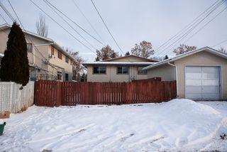 Photo 42: 12846 125 Street in Edmonton: Zone 01 House Half Duplex for sale : MLS®# E4183207