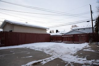 Photo 40: 12846 125 Street in Edmonton: Zone 01 House Half Duplex for sale : MLS®# E4183207
