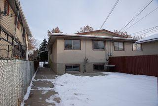 Photo 41: 12846 125 Street in Edmonton: Zone 01 House Half Duplex for sale : MLS®# E4183207