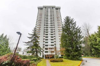 """Main Photo: 308 9521 CARDSTON Court in Burnaby: Government Road Condo for sale in """"CONCORD PLACE"""" (Burnaby North)  : MLS®# R2426809"""