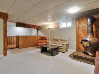 Photo 34: 32 GARDEN VALLEY Drive: Stony Plain House for sale : MLS®# E4183748