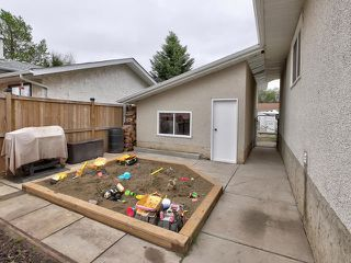 Photo 43: 32 GARDEN VALLEY Drive: Stony Plain House for sale : MLS®# E4183748