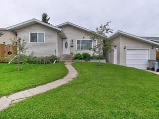 Photo 1: 32 GARDEN VALLEY Drive: Stony Plain House for sale : MLS®# E4183748