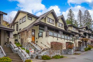 "Main Photo: 8 2555 SKILIFT Road in West Vancouver: Chelsea Park Townhouse for sale in ""CHAIRLIFT RIDGE"" : MLS®# R2428685"