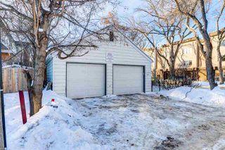 Photo 32: 10050 83 Avenue NW in Edmonton: Zone 15 House for sale : MLS®# E4186235