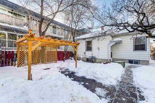 Photo 30: 10050 83 Avenue NW in Edmonton: Zone 15 House for sale : MLS®# E4186235