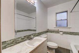 Photo 19: 10050 83 Avenue NW in Edmonton: Zone 15 House for sale : MLS®# E4186235
