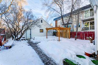 Photo 31: 10050 83 Avenue NW in Edmonton: Zone 15 House for sale : MLS®# E4186235