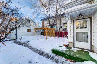 Photo 29: 10050 83 Avenue NW in Edmonton: Zone 15 House for sale : MLS®# E4186235