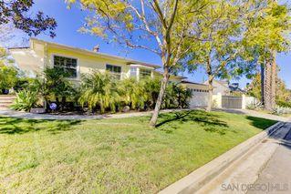 Photo 3: LA MESA House for sale : 2 bedrooms : 6910 Rolando Knolls