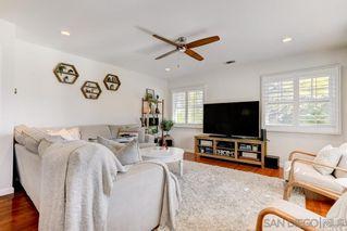 Photo 7: LA MESA House for sale : 2 bedrooms : 6910 Rolando Knolls