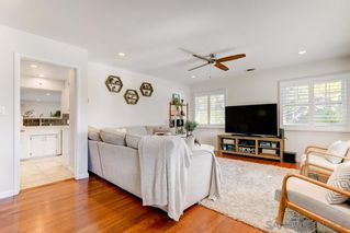 Photo 9: LA MESA House for sale : 2 bedrooms : 6910 Rolando Knolls