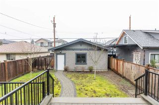 Photo 18: 2823 W 24TH Avenue in Vancouver: Arbutus House for sale (Vancouver West)  : MLS®# R2437785