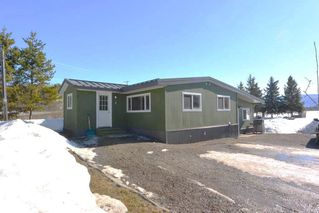"Photo 1: 7255 WOODMERE Road in Smithers: Smithers - Rural Manufactured Home for sale in ""WOODMERE"" (Smithers And Area (Zone 54))  : MLS®# R2438178"