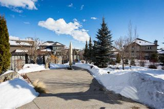 Photo 45: 2462 MARTELL Crescent in Edmonton: Zone 14 House for sale : MLS®# E4189760