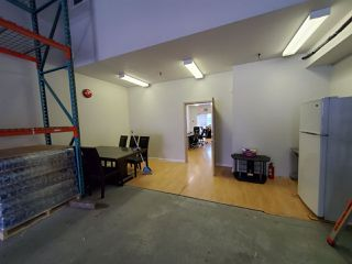 Photo 3: 125 13988 MAYCREST WAY in Richmond: East Cambie Industrial for lease : MLS®# C8029762