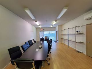 Photo 1: 125 13988 MAYCREST WAY in Richmond: East Cambie Industrial for lease : MLS®# C8029762